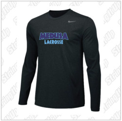 Medusa Nike Legend Long Sleeve Dri-Fit