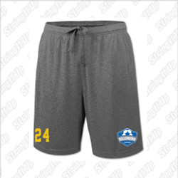 Kellenberg Performance BAW Shorts - Youth