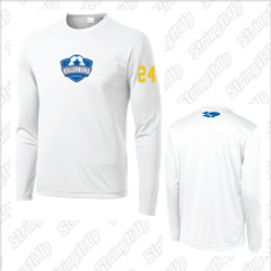 Kellenberg Performance Long Sleeve - Youth