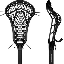 String King Women's Complete 2 Pro Offense Black