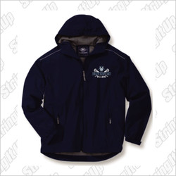 HVLax Charles River Nor'Eastern Jacket