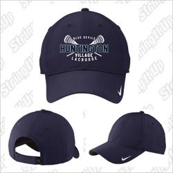 HVLax Nike Swoosh 91 Cap