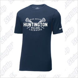 HVLax Nike Core Cotton Tee