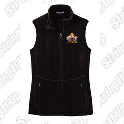 Albany Women's Port Authority® R-Tek® Pro Fleece Full-Zip Vest