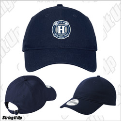 Team Huntington New Era® - Adjustable Unstructured Cap