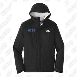 Duke Men's The North Face® DryVent™ Rain Jacket