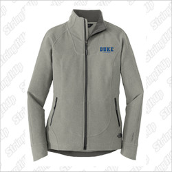 Duke Women's The North Face® Ladies Tech Stretch Soft Shell Jacket