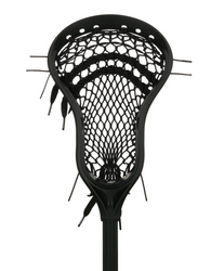 String King Complete 2 Int Attack Black/Black