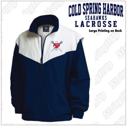 CSH Youth Championship Jacket