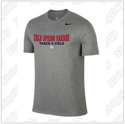 CSH Track & Field Nike Legend Dri-Fit T-Shirt