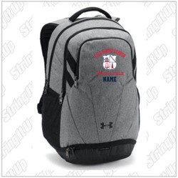 CSH Track & Field Under Armour Hustle 3.0 Backpack