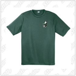 Wolf Pack Youth Sport-Tek® Youth PosiCharge® Competitor™ Tee