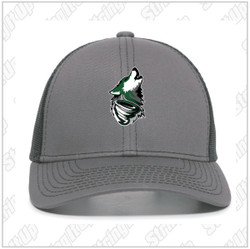 Wolfpack Outdoor Cap Trucker