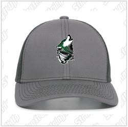 Wolfpack Outdoor Cap Trucker