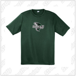 Harborfields Lacrosse Youth Sport-Tek® PosiCharge® Competitor™ Tee