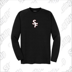 South Fork Performance Long Sleeve T-Shirt