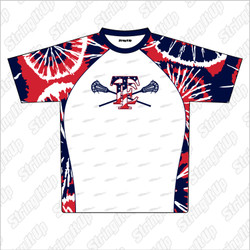 SIU Team Elevate P4M Shooting Shirt
