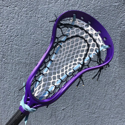 Women's Mesh Corner Pocket - Elite