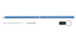 Epoch Dragonfly Purpose S32 iQ9 Women's Shaft Carolina Blue