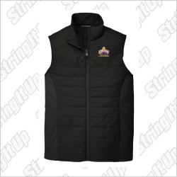 Albany Men's Port Authority ® Collective Insulated Vest