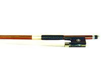 Paul Brazilwood 4/4 Violin Bow - Round - Intermediate Student