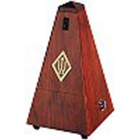 Wittner Wood Metronome (Mahogany)