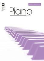 Piano Series 16 - Preliminary Grade, series of  AMEB Piano, for Piano, Publisher  AMEB