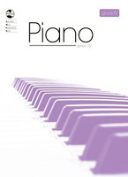 Piano Series 16 - Sixth Grade, series of  AMEB Piano, Publisher  AMEB