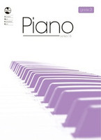 Piano Series 16 - Third Grade, series of AMEB Piano, Publisher  AMEB