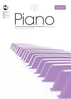 Piano Series 16 - Recording and Handbook Grade 6, series of  AMEB Piano, Publisher  AMEB