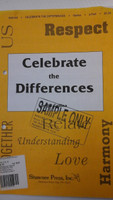 Celebrate the Differences for 2-part treble&piano by Jill Gallina,70% off