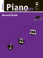 AMEB Piano For Leisure Series 3 Grade 2 Exam Pieces