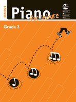Piano for Leisure Series 2 Grade Book - Grade 2