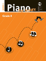 Piano for Leisure Series 2 Grade Book - Grade 8