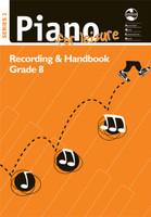 Piano for Leisure Series 2 Recording & Handbook - Eighth Grade