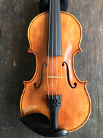Struna Classroom 1/10 Violin Outfit (includes Pro Set-up,  Bow & Case)