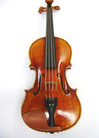 Struna Master 1/4 Violin Outfit (includes Bow, Case & Pro Set-Up)