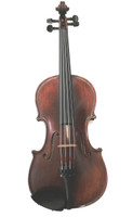Gliga II 1/4 Violin Outfit (includes Bow, Case & Pro Set-Up)