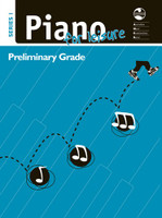 AMEB Piano For Leisure Series 1 Preliminary Exam Pieces