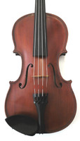 Gliga III 1/10 Violin Outfit (includes Bow, Case & Pro Set-Up)