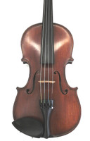 Gliga I 1/2 Violin Outfit (includes Bow, Case & Pro Set-Up)