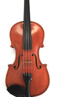 Gliga Professional 1/4 Violin Outfit (includes Bow, Case & Pro Set-Up)