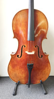 Struna Master 3/4 Cello Outfit (includes Bow, Soft Case & Pro Set-Up)