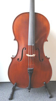 Gliga II 1/4 Cello Outfit (includes Bow, Soft Case & Pro Set-Up)