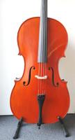 Gliga I 3/4 Cello Outfit (includes Bow, Soft Case & Pro Set-Up)