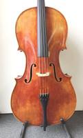 Struna Maestro 3/4 Cello Outfit (includes Bow, Soft Case & Pro Set-Up)