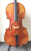 Struna Maestro 7/8 Cello Outfit (includes Bow, Soft Case & Pro Set-Up)