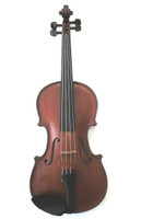 "Gliga III 14"" Viola Outfit (includes Bow, Case & Pro Set-Up)"
