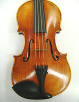 "Struna Classroom 13"" Viola Outfit (includes Bow, Case & Pro Set-Up)"