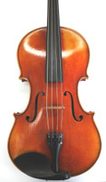 "Jay Haide L'ancienne 15.5"" Viola Strad Model (Viola Only with Pro Set-Up)"
